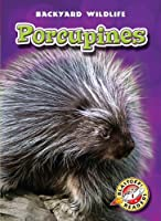 Porcupines (Blastoff Readers. Level 1)