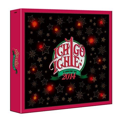 【日本語字幕・リージョン2】2014 ICHIGO ICHIE JYJ JAPAN DOME TOUR(日本国内限定生産盤) [DVD]