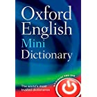 Oxford English Mini Dictionary 8/E (P)