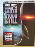 The Day The Earth Stood Still - 3-Disc Special Edition (Dvd)