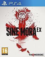 Sine Mora EX PS4 Game