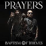 BAPTISM OF THIEVES [LP] [Analog]