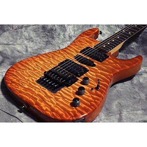 【短レス】女子「ギター買った!」 俺「(どうせショボいヤツだろ) 見せてみ」