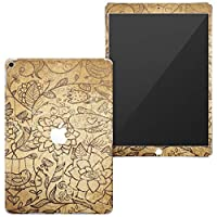 igsticker iPad Air 10.5 inch インチ 専用 apple アップル アイパッド 2019 第3世代 A2123 A2152 A2153 A2154 全面スキンシール フル 背面 液晶 タブレットケース ステッカー タブレット 保護シール 008048