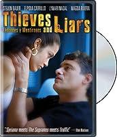 Thieves & Liars / [DVD]