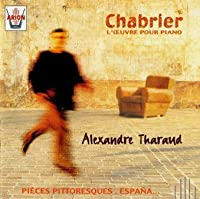 Piano Music of Chabrier 2