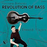 Bottesini: Revolution of Bass