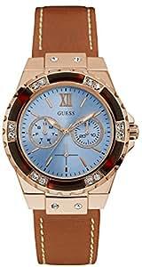 GUESS 腕時計 LADIES LIMELIGHT ゲス レディース ライムライト W0775L7「正規輸入品」