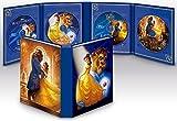 美女と野獣 MovieNEX コレクション(期間限定) [ブルーレイ+DVD+デジタルコピー(クラウド対応)+MovieNEXワールド] [Blu-ray]