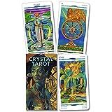 Crystal Tarot (Lo Scarabeo Decks)