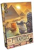 ピラミッドのつくりかた 日本語版