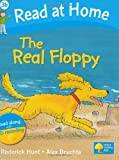 Read at Home: 3b: The Real Floppy Book + CD (Read at Home Level 3b)