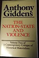 Giddens: Nation-State & Violence