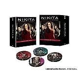 NIKITA/ニキータ <シーズン1-4> DVD全巻セット(36枚組)