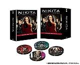 NIKITA/ニキータ<シーズン1-4> DVD全巻セット[DVD]