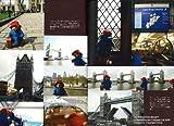 Guide to LONDON with Paddington Bear―パディントンベアと歩くロンドン 画像
