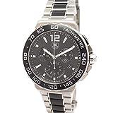 [タグ・ホイヤー]TAG HEUER 腕時計 フォーミュラ1 クロノグラフ CAU1115.BA0869 メンズ 中古 [並行輸入品]