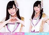 【仲村和泉】 公式生写真 AKB48 49thシングル 選抜総選挙 ランダム 2種コンプ
