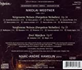 Forgotten Melodies 1 & 2 画像