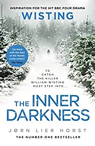 The Inner Darkness (The Cold Case Quartet) (English Edition)