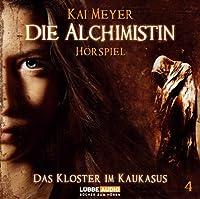 Die Alchimistin - Folge 4: Das Kloster im Kaukasus