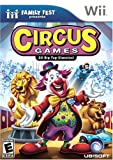 Circus Games Presented by Family Fun Fest