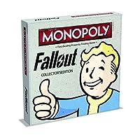 フォールアウトFallout Monopoly Board Game by Fallout