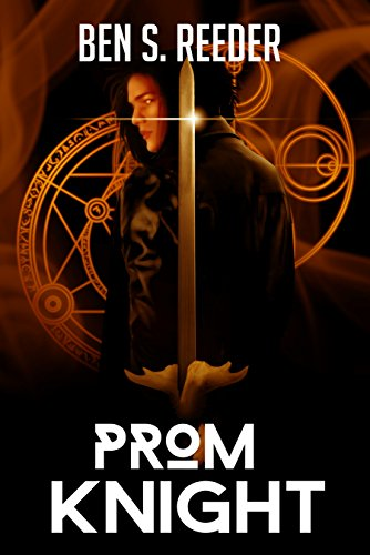 Download Prom Knight (The Demon's Apprentice Book 5) (English Edition) B07BPQV6YN