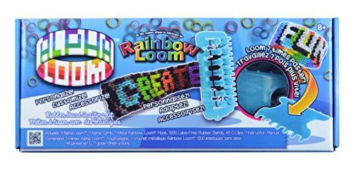 Rainbow Loom ® アルファル-ム RL-L010...