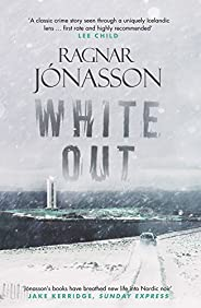 Whiteout (Dark Iceland)