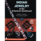 Indian Jewelry of the American Southwest (Schiffer Book for Collectors with Value Guide)