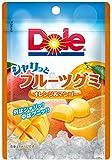 不二家 ドールシャリっとフルーツグミ(オレンジ&マンゴー) 40g×10袋