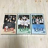Vの嵐 VHS 3巻セット Vol1~vol3