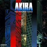 AKIRA Original Motion Picture Soundtrack