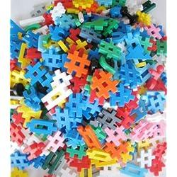 驚きのボリューム感!兄弟やお友達、親子など複数人数でも好きなだけニューブロックで遊べる