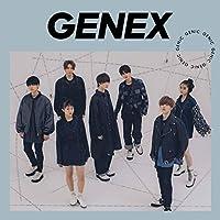 【Amazon.co.jp限定】GENEX(CD+DVD)(メガジャケ付き)