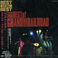 The Best Of Grand Funk Railroad by Grand Funk Railroad (1999-12-07)