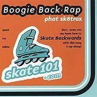 Boogie Back Rap Ep