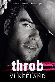 Throb by [Keeland, Vi]