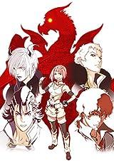 「神撃のバハムート VIRGIN SOUL」廉価版BD-BOX上下巻12月発売