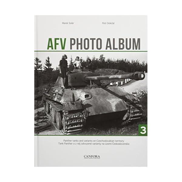 AFV Photo Album: Vol. 3:...の商品画像