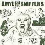 Amyl and The Sniffers [解説・歌詞対訳 / ボーナストラック1曲収録 / 国内盤] (RT0064CDJP)