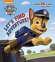 Let's Find Adventure! (Paw Patrol)