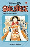 One Piece 02: Contra los piratas de Buggy