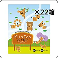 KiraZooきらず揚げ4連×2 ミニギフト 22箱入
