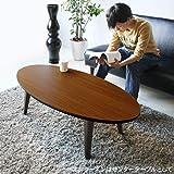 こたつテーブル テーブルのみ リンド 120WAL 1200x600 コタツ コタツテーブル