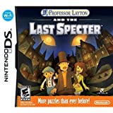 Professor Layton and the Last Specter (輸入版)