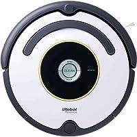 【国内正規品】 iRobot ロボット掃除機 ルンバ 622 ホワイト