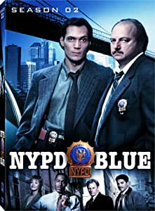 Nypd Blue: Season 02 [DVD] [Import]
