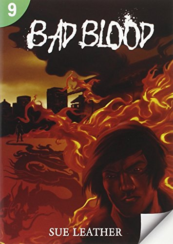 Bad Blood (Page Turners, Level 9)